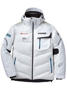 hayate adflex jacket