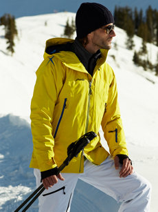 sogne 3 in 1 jacket