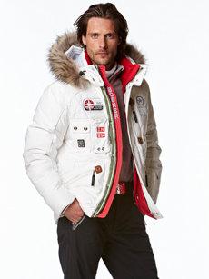 eric-d white jacket