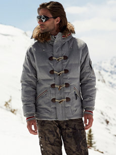 mads-dp tec wool jacket