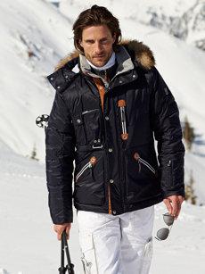 pablo-dp jacket