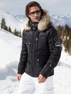 pino-d jacket