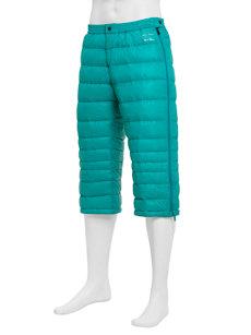 powder insulated ski pant