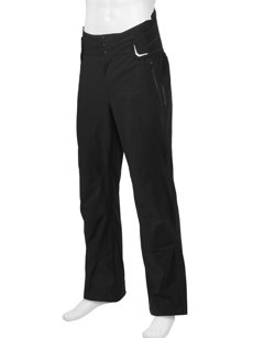 formula pro black insulated ski pant