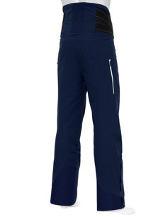 pro formula atlanta blue insulated ski pant