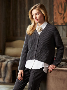 dandy cardigan