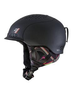 virtue black helmet