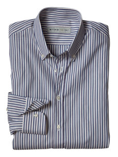 enrico stripe shirt