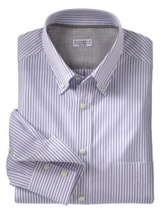 matteo stripe shirt