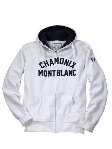 men's chamonix hoodie