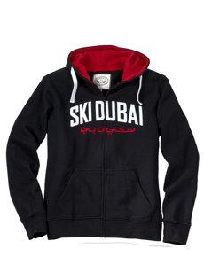 men's ski dubai hoodie