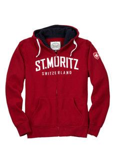 men's st moritz hoodie