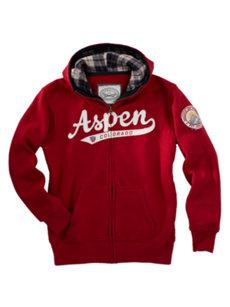 juniors aspen hoodie