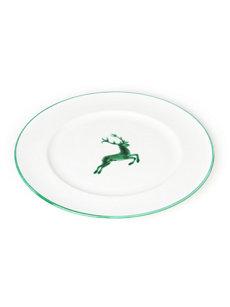 austrian stag dinnerware