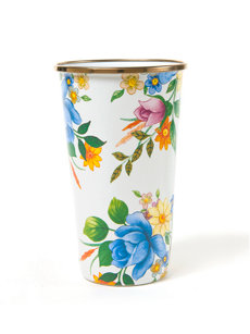 flower market large tumbler