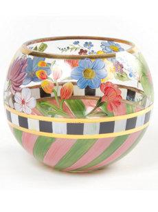 flower market large vase