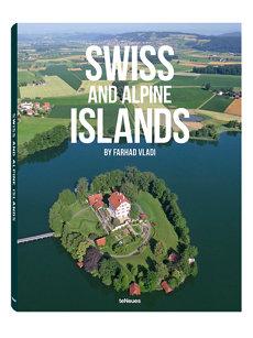alpine islands