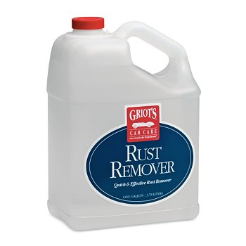 Automotive Paint Chips Remover | Auto Body Rust Removal | Glass