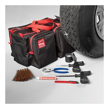 Flat Tire Repair Kit Slime Corvetteforum
