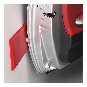 door wall protector door knob protectors photo 4. Black Bedroom Furniture Sets. Home Design Ideas