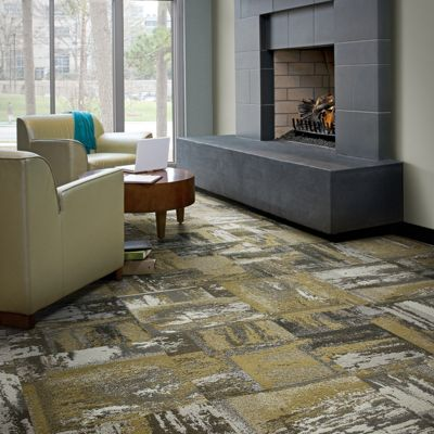 Commercial Carpet Tiles | All Products | Interface