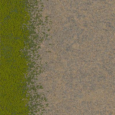 Ur101 flax grass 103505 interface hospitality for Grass carpet tiles