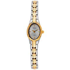 Armitron® Now® Womens Oval Watch