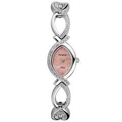 Armitron® Now® Womens Pink Watch