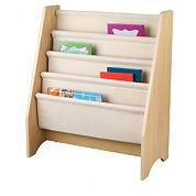 KidKraft® Sling Bookshelf - Natural