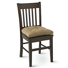 Klear Vu Raindrops Gripper® XL Chair Cushion