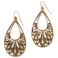 Decree® Teardrop Earrings