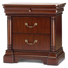 Grand Marquis II Nightstand