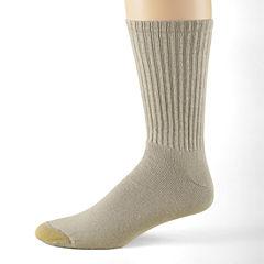 Gold Toe® 3-pk. Casual Crew Socks
