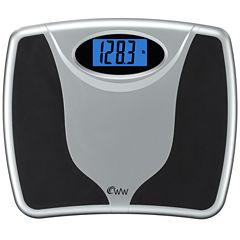 Weight Watchers® Wide Platform Scale