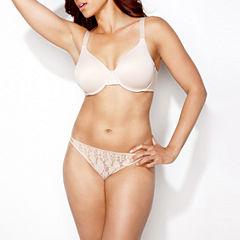 Vanity Fair® Full-Figure Back-Smoother Bra or Lace Panties