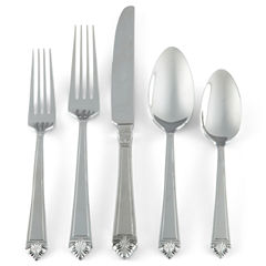 Oneida® Eave 20-pc. Flatware Set