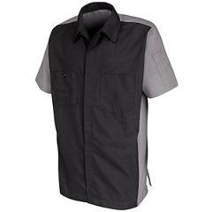 Red Kap Crew Shirt