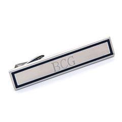 Engravable Tie Clip