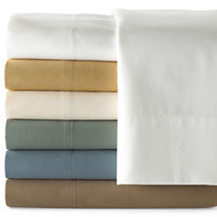 Studio™ 360tc Fit-True Set of 2 Wrinkle-Free Pillowcases