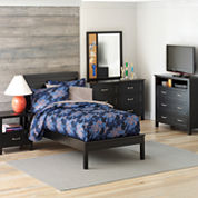 Austin Youth Bedroom Collection