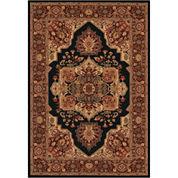 Couristan® Antique Sarouk Rectangular Rug
