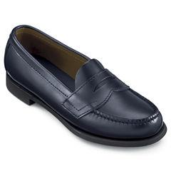 Eastland® Classic II Womens Leather Loafers