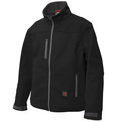 Tough Duck™ Soft Shell Work Jacket - Big & Tall