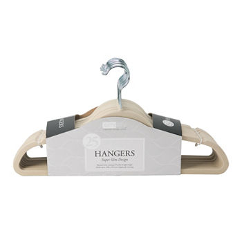 Velvet Suit Hangers 25 Pack