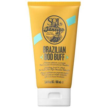 Sol De Janeiro Brazilian Bod Buff Smoothing Scrub N Mask