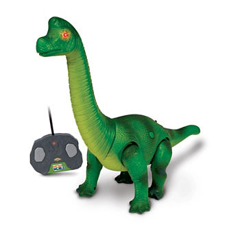 Wow World Brachiosaurus Dinosaur Remote Control Toy