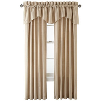 63 Inch Door Curtains for Window - JCPenney
