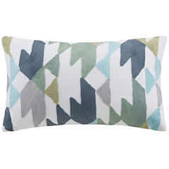 INK+IVY Konya Oblong Decorative Pillow