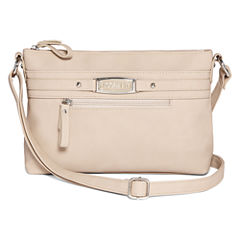 Rosetti® Triple Play Tanya Mini Crossbody