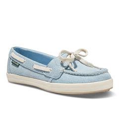 Eastland Skip Womens Boat Shoes